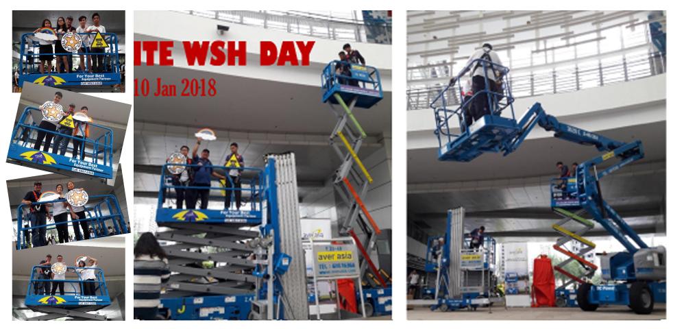 ITE WSH Day 2018